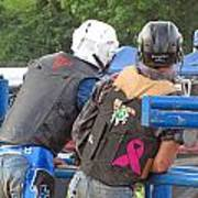 Ride Em Poster