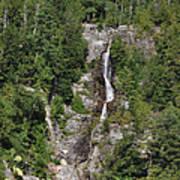 Roaring Brook Falls Poster
