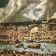 Sanchez Coello, Alonso 1531-1588. The Poster