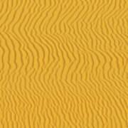 Sand Dune Patterns Poster