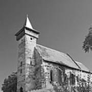 Santimbru Reformed Church Poster