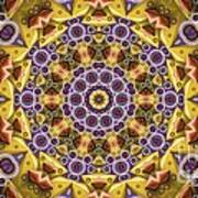 Kaleidoscope 43 Poster