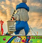 Slush Puppie Poster