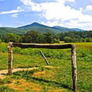 Smoky Mountain Poster