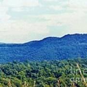 Smoky Mountains Poster