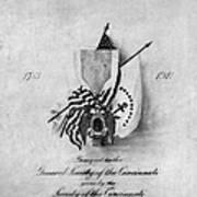 Society Of The Cincinnati Poster