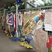 Steve Irwin Memorial Poster