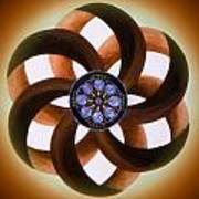 Synergy Mandala 2 Poster