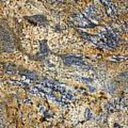 Texture Of Marble Background Closeup  Poster