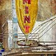 The Mint Poster