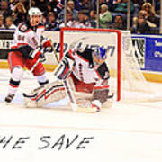 The Save Poster