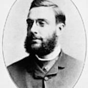 Thomas Augustus Watson (1854-1934) Poster