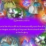 Treasures Of Heaven Poster