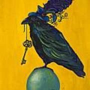 Uncommon Raven Love 2 Poster