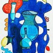 Vases Poster