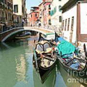 Venice Poster