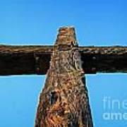 Ventura Cross Poster