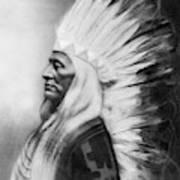 Washakie (1804-1900) Poster