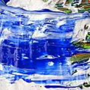 Wet Paint 54 Poster