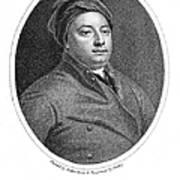 William Cheselden Poster