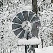 Winter Wind  Poster