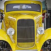 Yellow Submarine Two Poster
