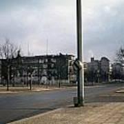 Berlin 1961 Poster
