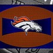 Denver Broncos Poster