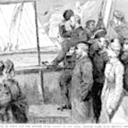 Edward Vii (1841-1910) Poster