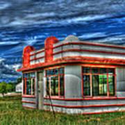 Lakewood Heritage Center Poster