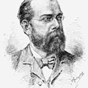 Robert Koch (1843-1910) Poster