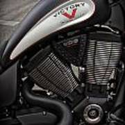 106ci V-twin Poster