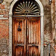 1084-venice Italy Poster
