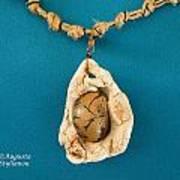 Aphrodite Antheia Necklace Poster