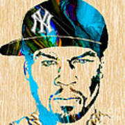 50 Cent Collection Poster