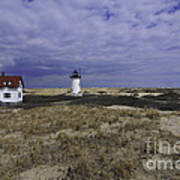 Race Point Light 9 Poster
