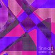 1038 Abstract Thought Poster
