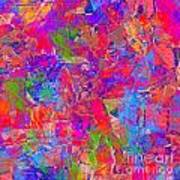 1248 Abstract Thought Poster