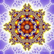 The Kaleidoscope Poster