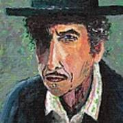#13-16 Bob Dylan Poster