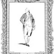 George IIi (1738-1820) Poster