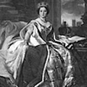 Victoria (1819-1901) Poster