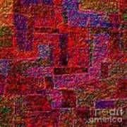 1346 Abstract Thought Poster