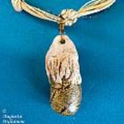 Aphrodite Gamelioi Necklace Poster