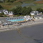 Rye Beach, New Hampshire Nh Poster
