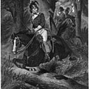 Francis Marion (1732?-1795) Poster