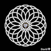 16 Circles Poster