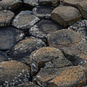 The Giants Causeway Poster