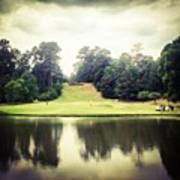 #17 The Bluffs #golf #iphone5 Poster