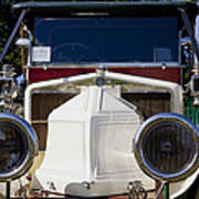 1912 Siddeley-deasy Type 14-20 Poster